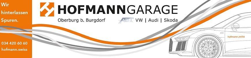 Garage Hofmann AG, 3414 Oberburg